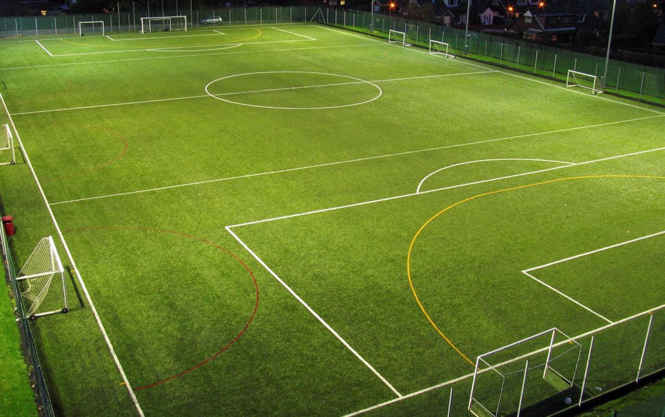 tuscan sports astroturf maintenance